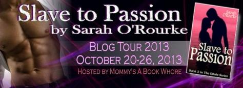 Sarah O'Rourke FB Banner 5 Blog Tour 2013