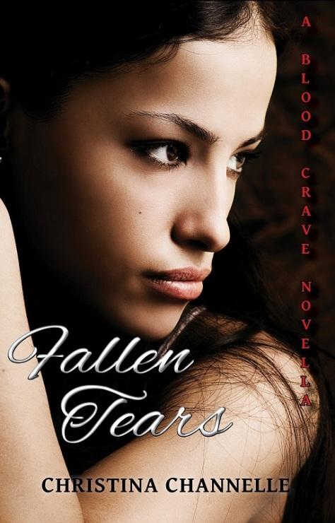 Fallen Tears Cover