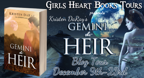 Gemini the Heir Tour