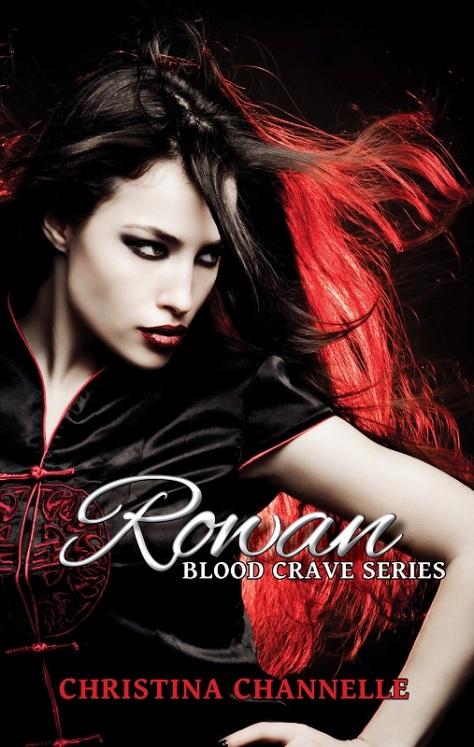 Rowan Cover