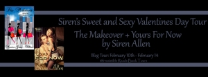 Banner - Siren s Sweet and Sexy Valentines Day Tour