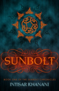 Sunbolt