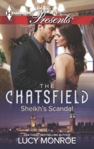 sheiksh scandal