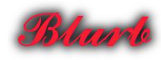blurb red
