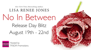 no in between release day blitz
