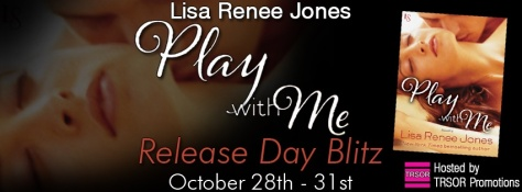 play with me-release day